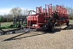 Harrow /w Valmar 48ft
