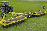 Land Roller 20ft