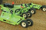 Mower 20ft