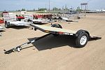 Tilt Deck Trailer 12ft